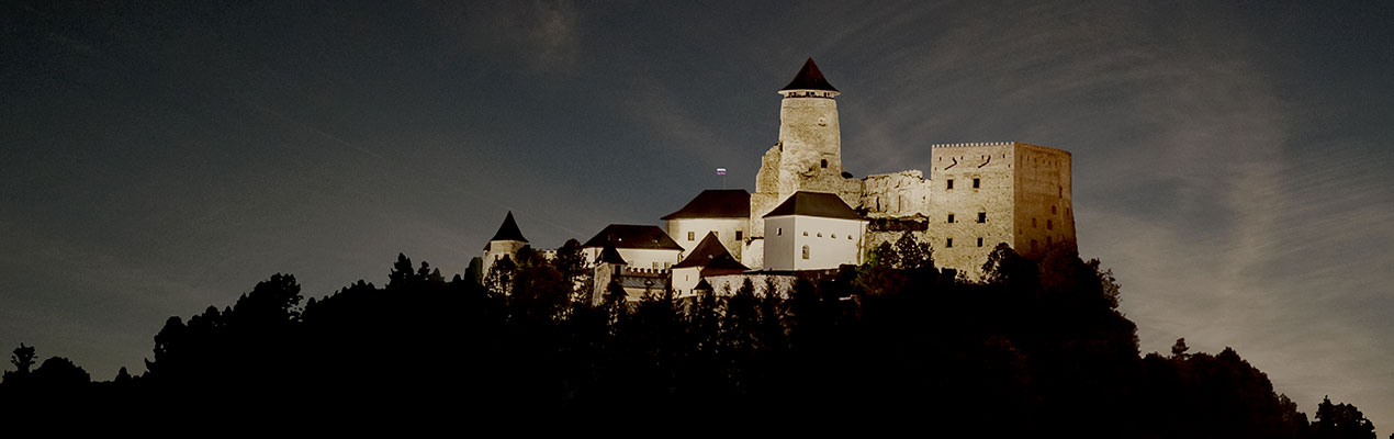 hrad-lubovna