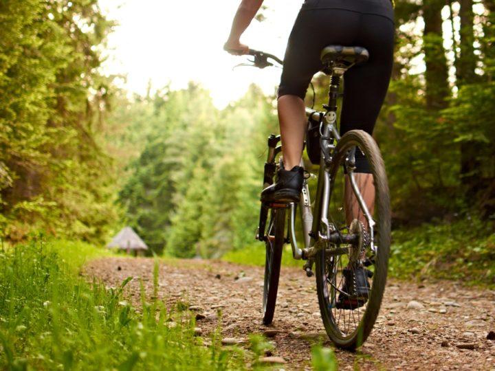 OZNAM: Zrušenie časti cyklotrasy