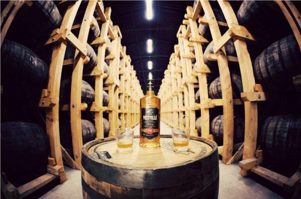Nestville Whisky
