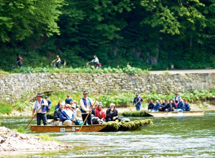 Letná sezóna v najzdravšom regióne Slovenska