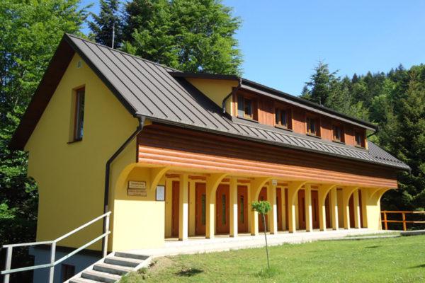 Spovedný dom