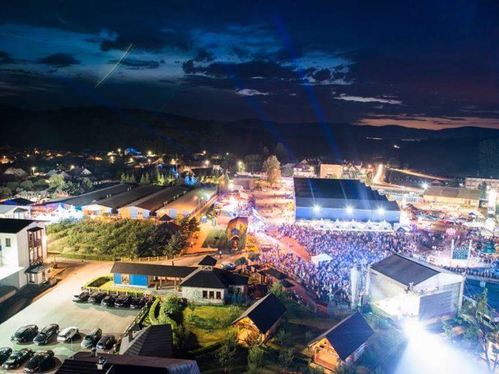 Skvelý Nestville Open Fest 2016