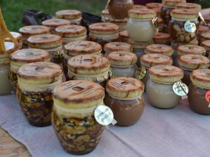 Severný Spiš hľadá najlepší med. Oslávi ním Deň medu.