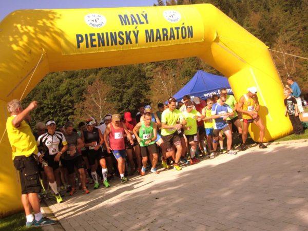 Malý pieninský maratón