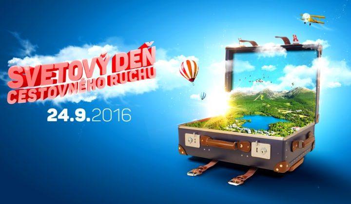 Deň cestovného ruchu oslávime na Štrbskom Plese