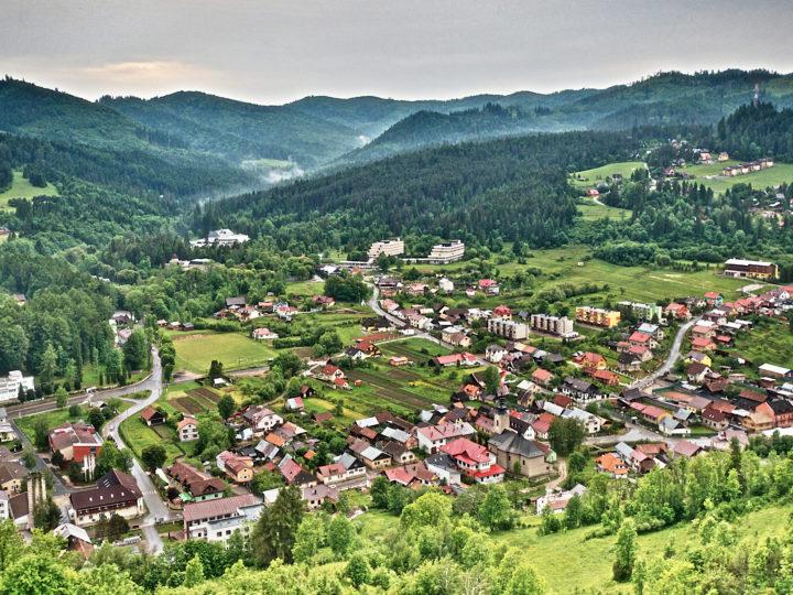 Top turistická destinácia regiónu