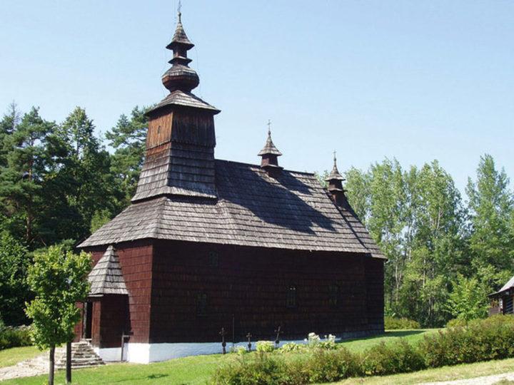 V skanzene bude Trojkráľová liturgia v staroslovienčine