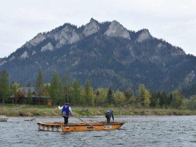 Región severného Spiša a Pienin sa otvára turistom