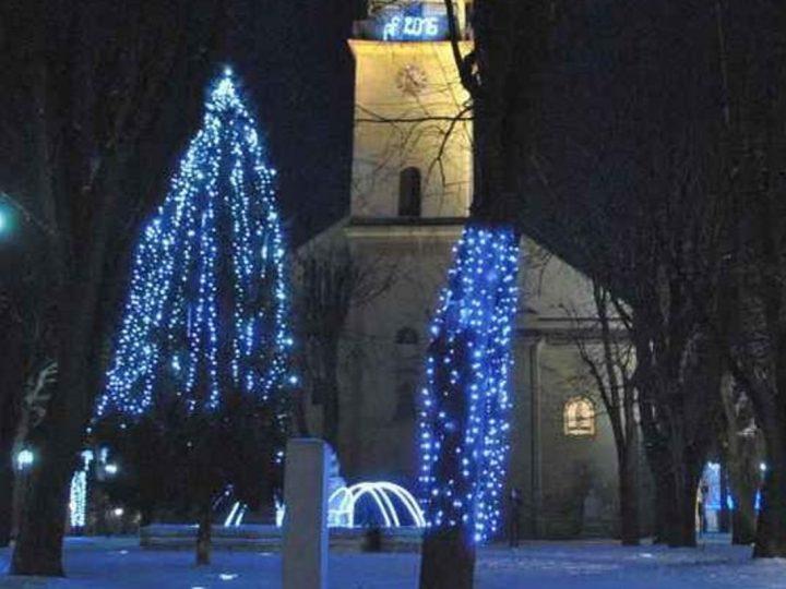Vianoce na severnom Spiši budú na zahryznutie