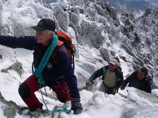 Pavel Rajtar_Pod vrcholom Gerlachu_zdroj Mesto Vysoke Tatry