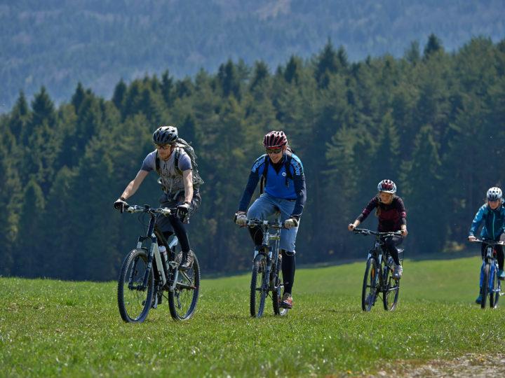 Cykloturisti opäť poukážu na krásu Pienin. Na zraze