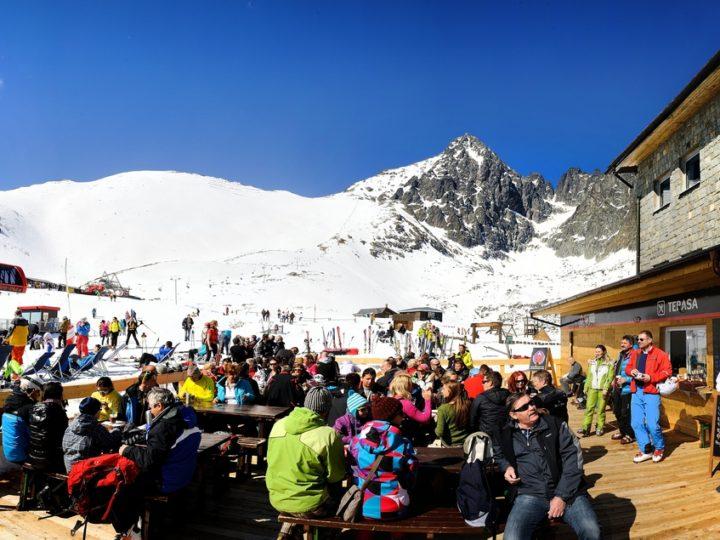 Už viac ako milión návštevníkov na Slovensku za prvý štvrťrok