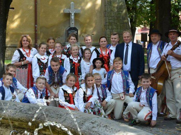 Poľsko-goraľské slávnosti