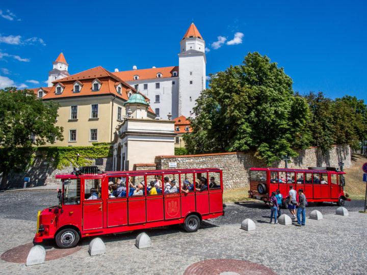 Potvrdené! Slovensko cez leto navštívil rekordný počet turistov