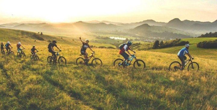LECHNICA – ďalšia trailová nádej