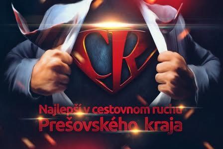 Poznáme osobnosti a produkty cestovného ruchu Prešovského kraja r. 2016