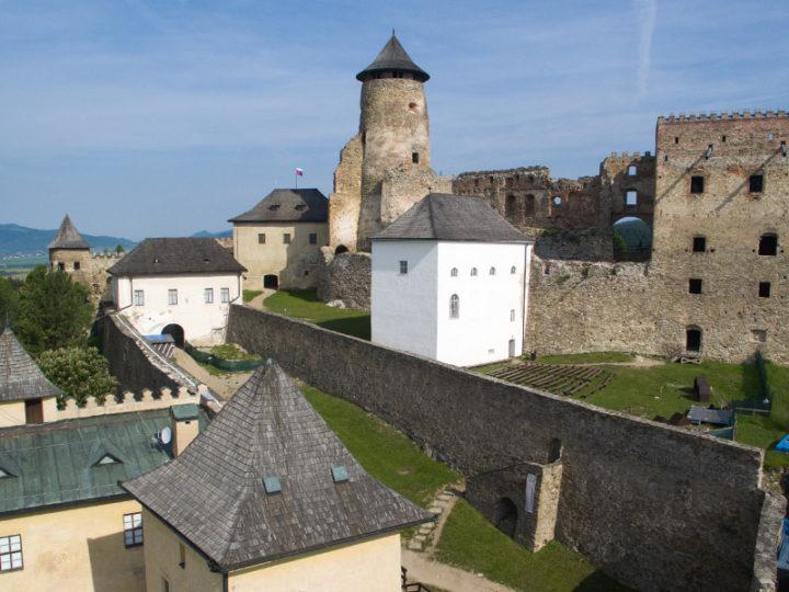 Ľubovnianske múzeum malo rekordnú návštevnosť