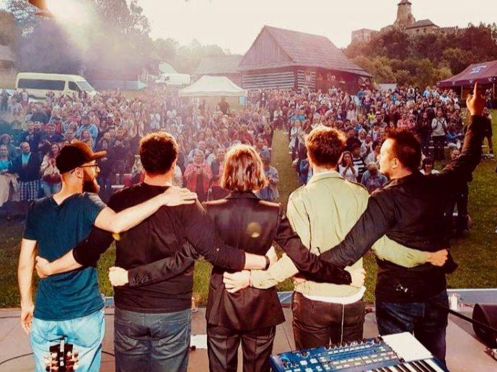 Gospelový festival, muzikál na hrade aj rusínske slávnosti