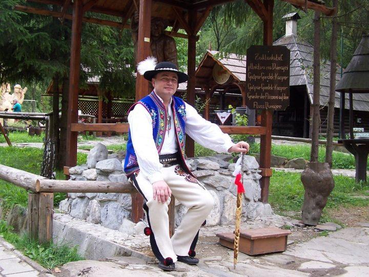 Prešovský kraj spoznal osobnosti cestovného ruchu. Medzi nimi je i Goral