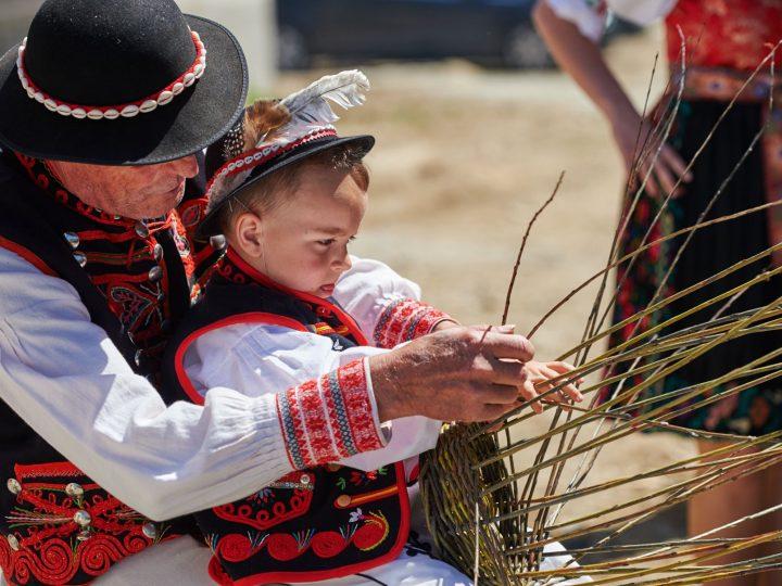 Podujatie Slávnosť jari v Nestville parku už prvú májovú nedeľu