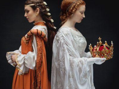 Ženy v dejinách hradu Ľubovňa