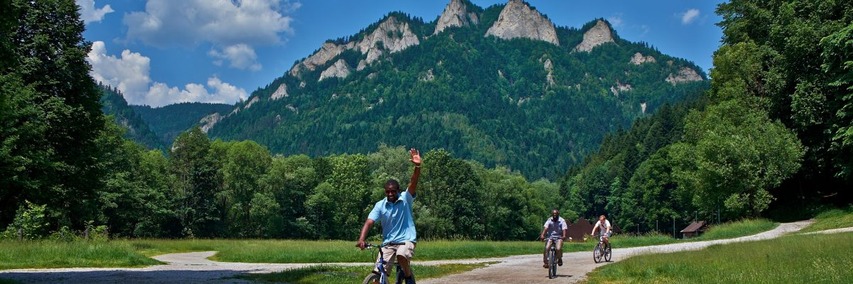 Cyklistika-v-Pieninách