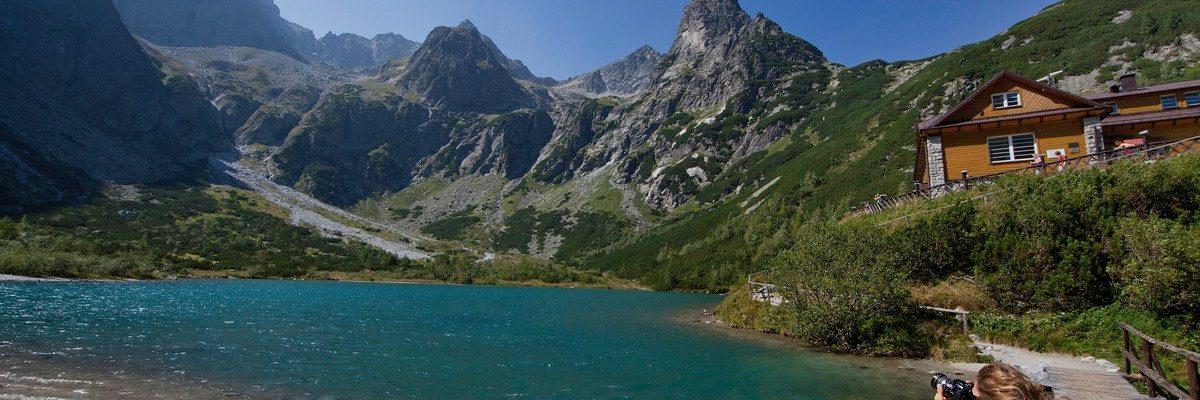 Turisti-Vysoke-Tatry